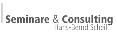 Seminare & Consulting Hans-Bernd Scheil